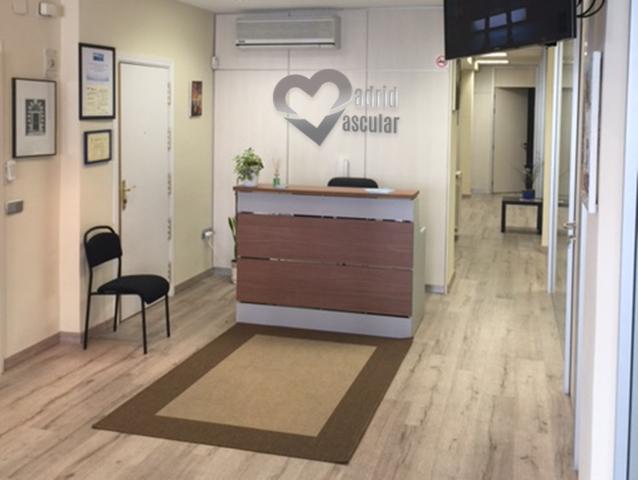 clínica tratamiento de varices